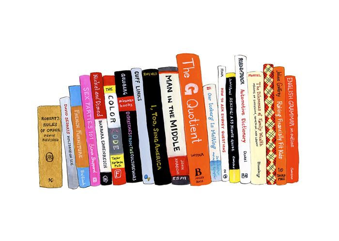 Bookshelf46