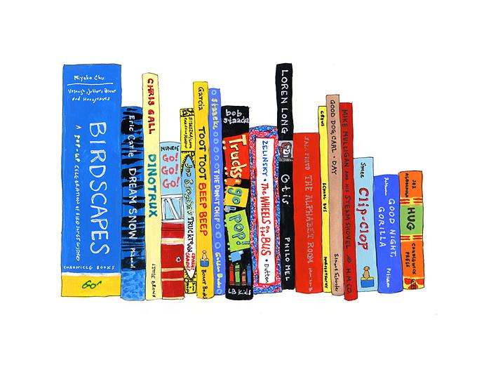 IdealBookshelf23