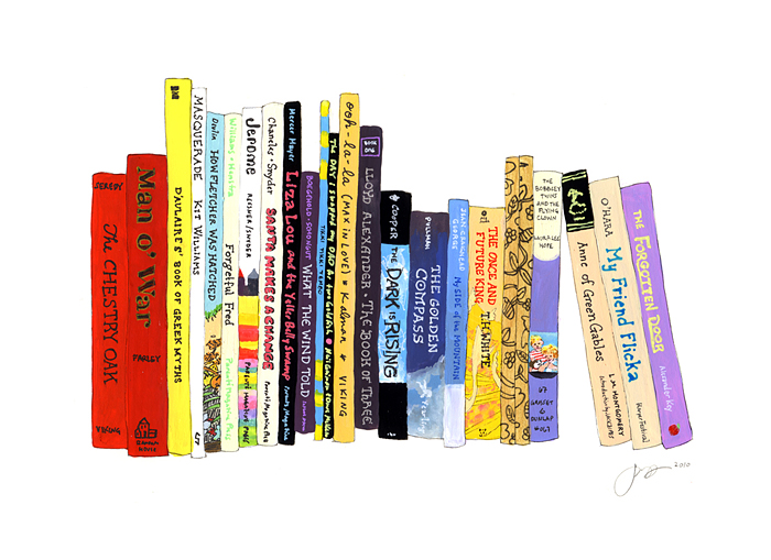 IdealBookshelf26