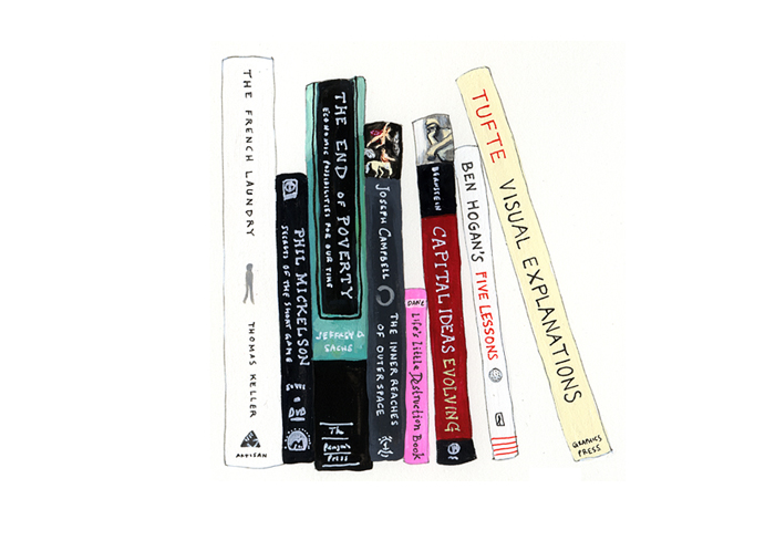 IdealBookshelf38