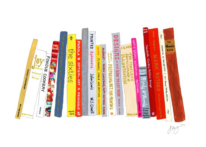IdealBookshelf40