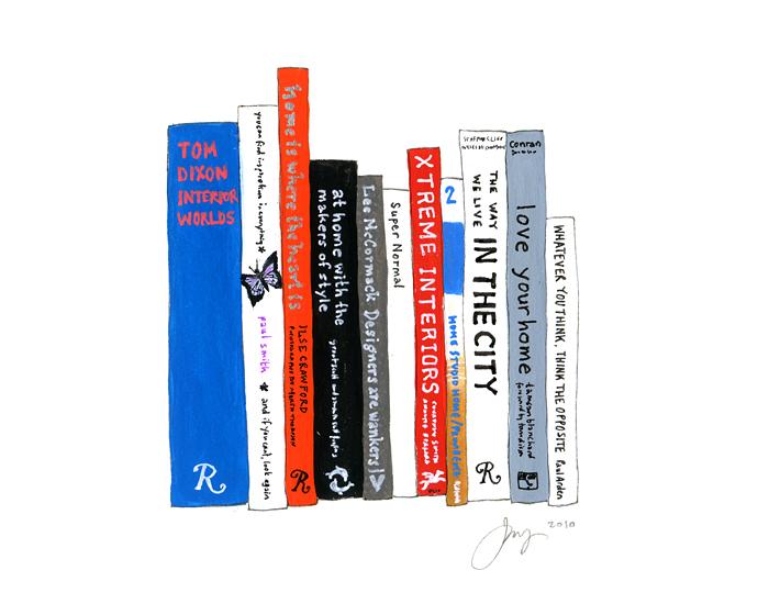 IdealBookshelf47