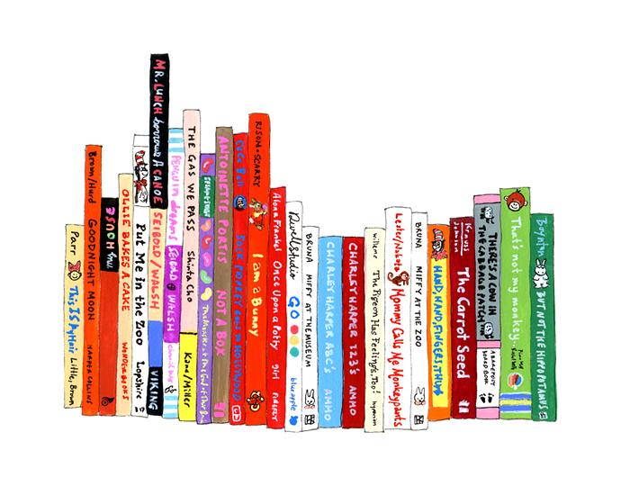 IdealBookshelf50