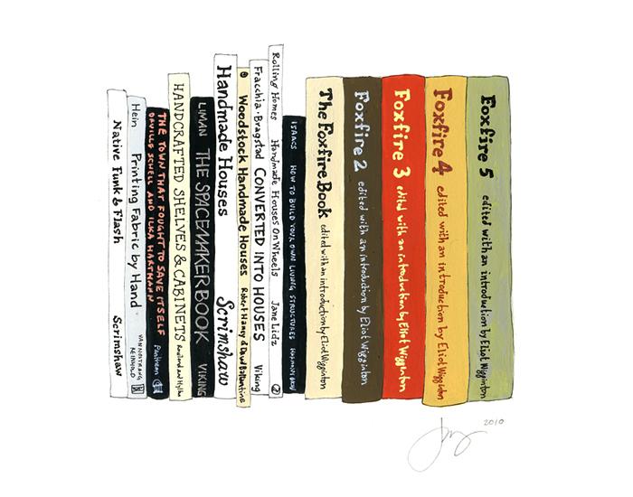 IdealBookshelf58