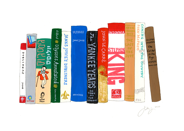 IdealBookshelf70