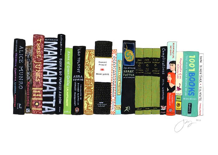 IdealBookshelf71