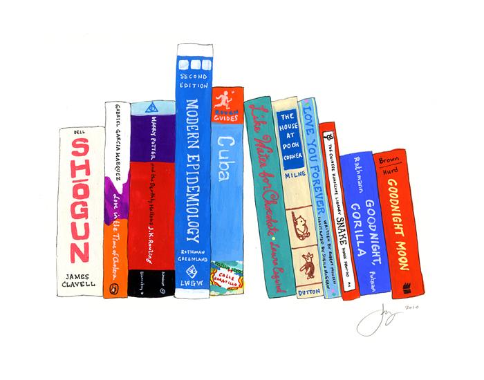IdealBookshelf60