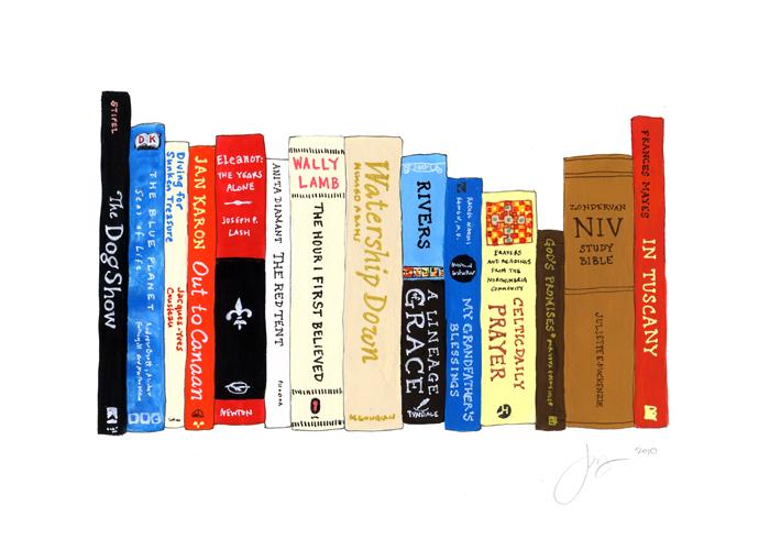 IdealBookshelf61