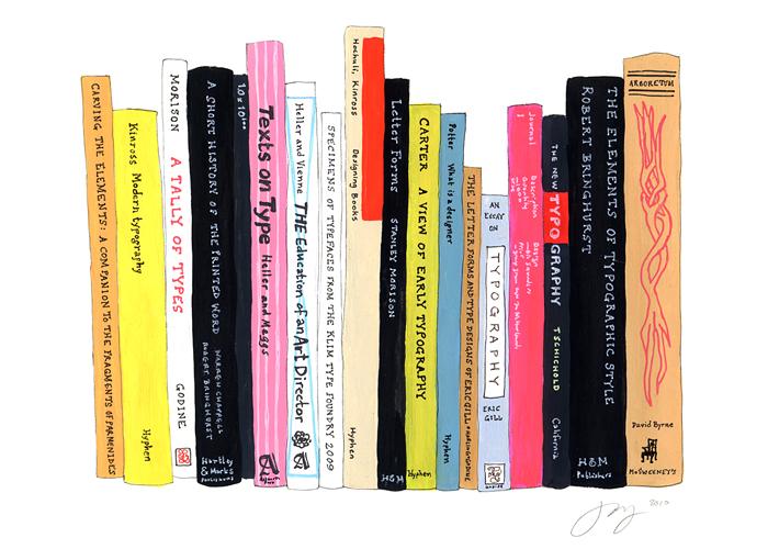 IdealBookshelf66