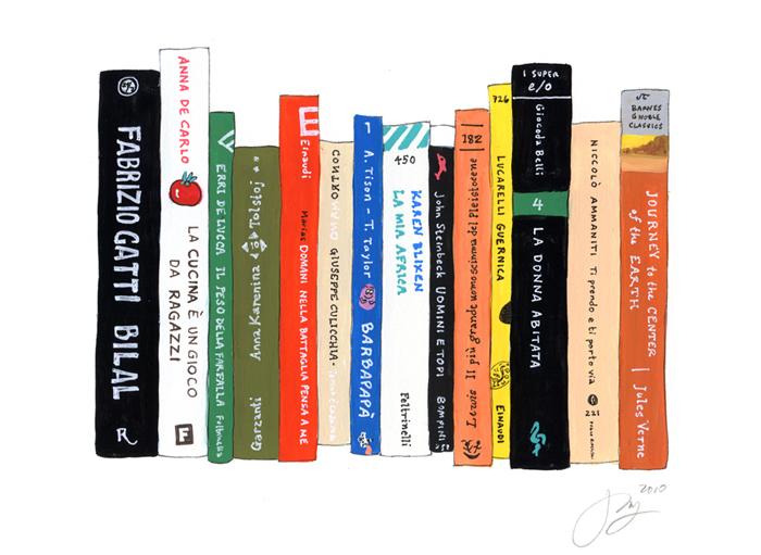 IdealBookshelf82