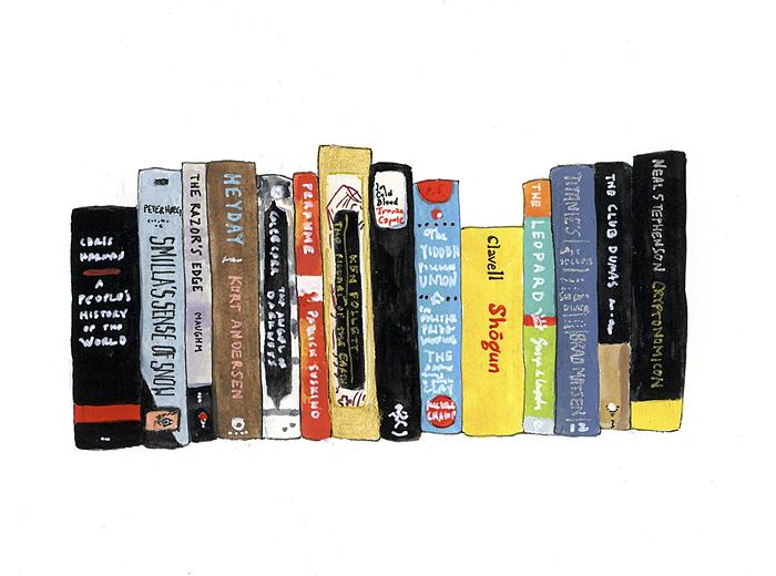 Bookshelf35