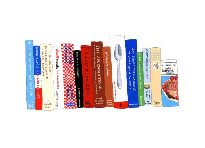 Bookshelf45