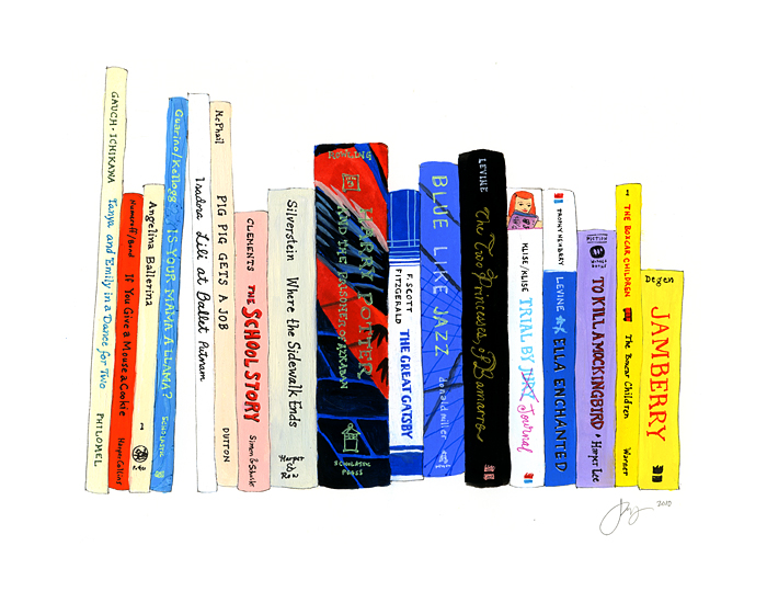 IdealBookshelf15