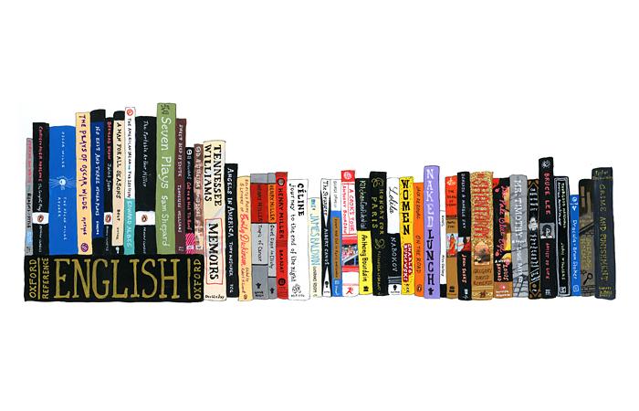 IdealBookshelf30