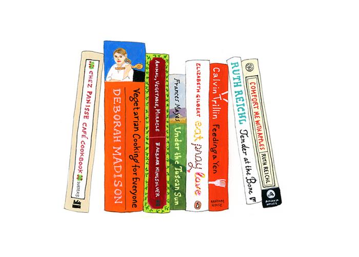 IdealBookshelf34