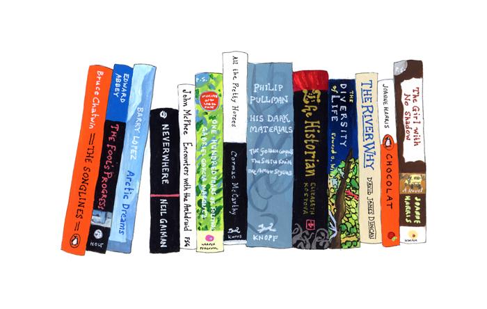 IdealBookshelf35