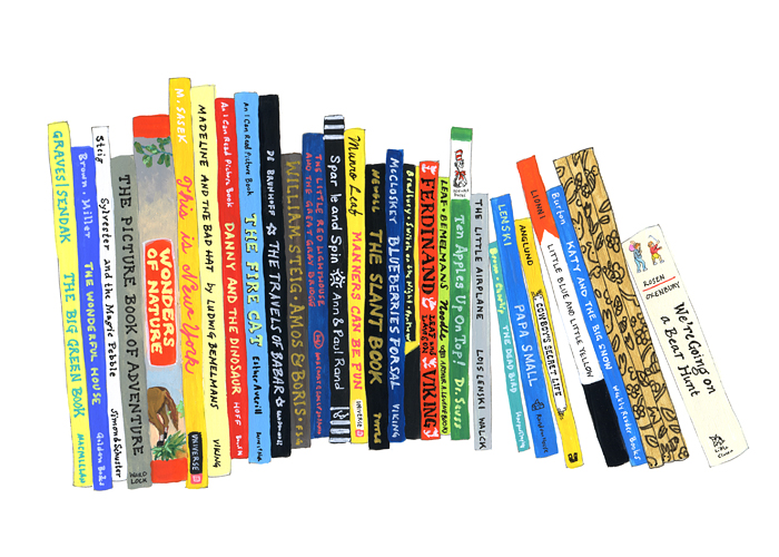 IdealBookshelf41