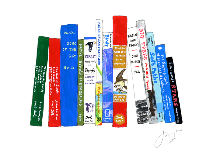 IdealBookshelf48