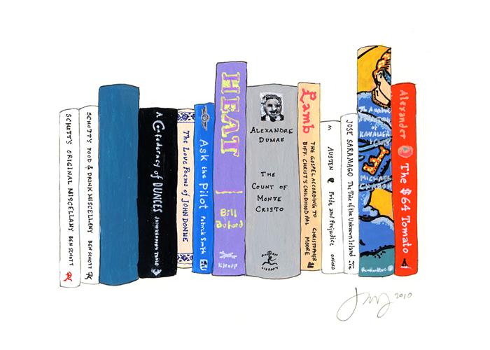 IdealBookshelf49
