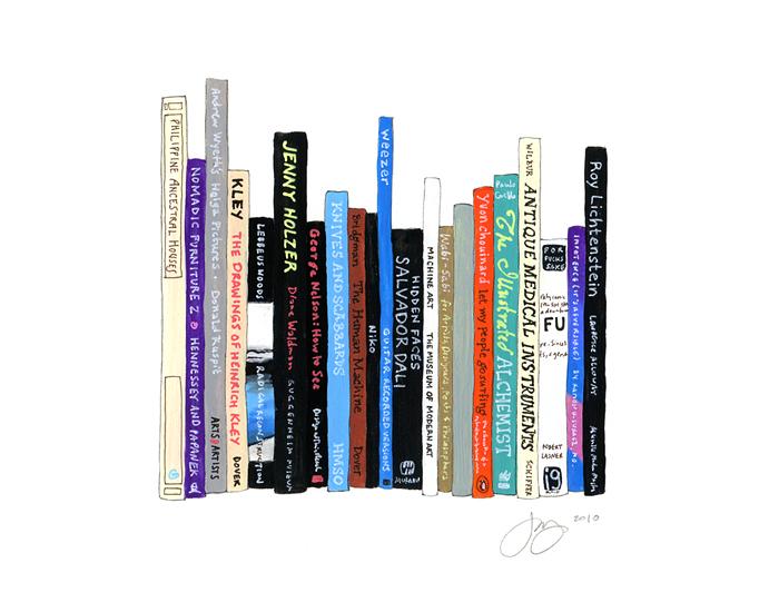 IdealBookshelf57