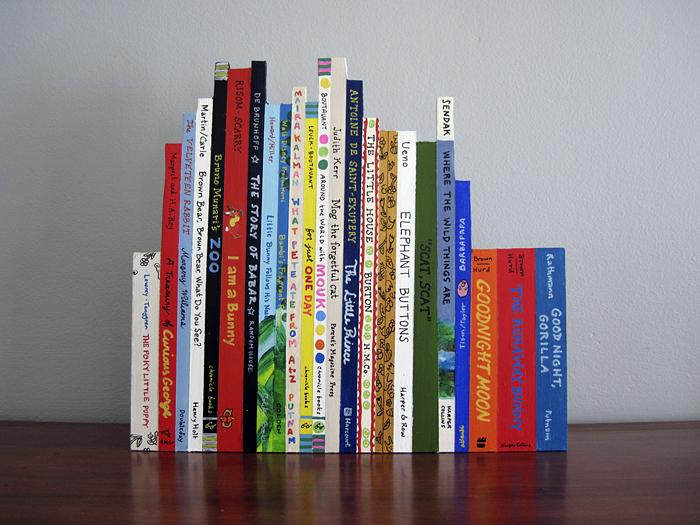 ModelBookshelf1