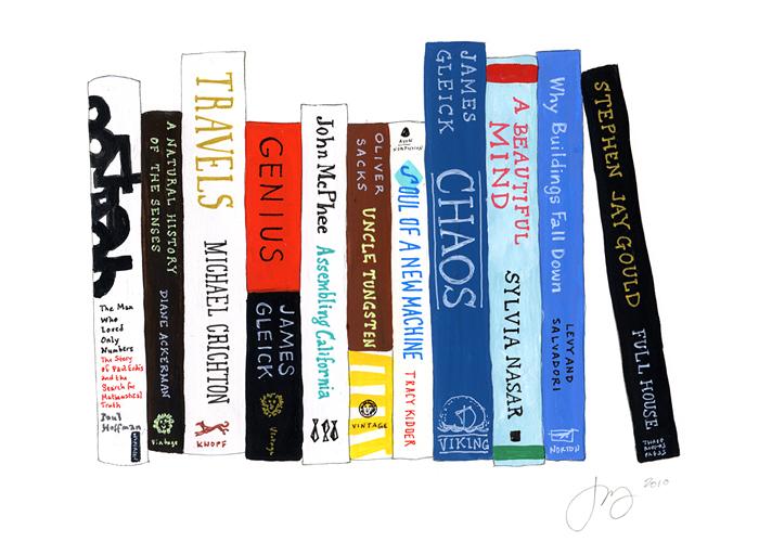 IdealBookshelf63