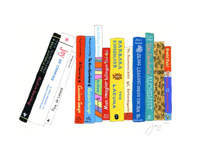 IdealBookshelf59