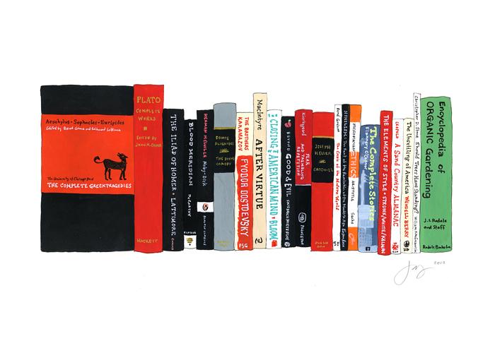 IdealBookshelf62