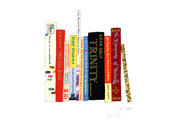 IdealBookshelf65