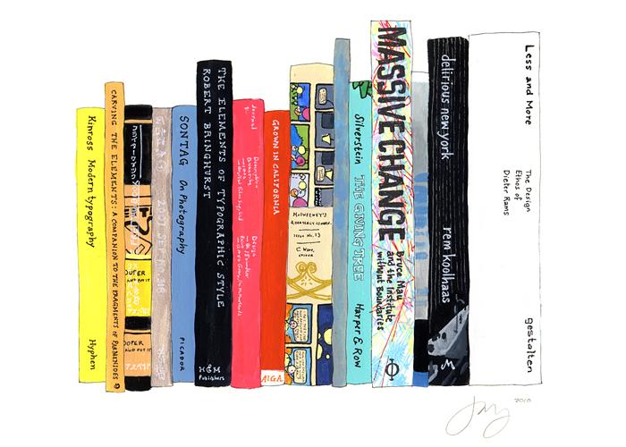 IdealBookshelf67