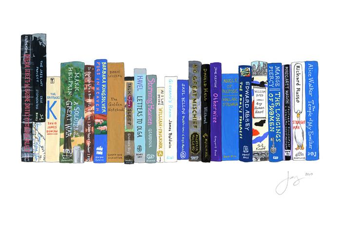 IdealBookshelf87