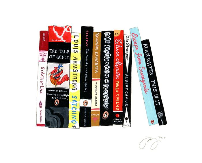 IdealBookshelf89