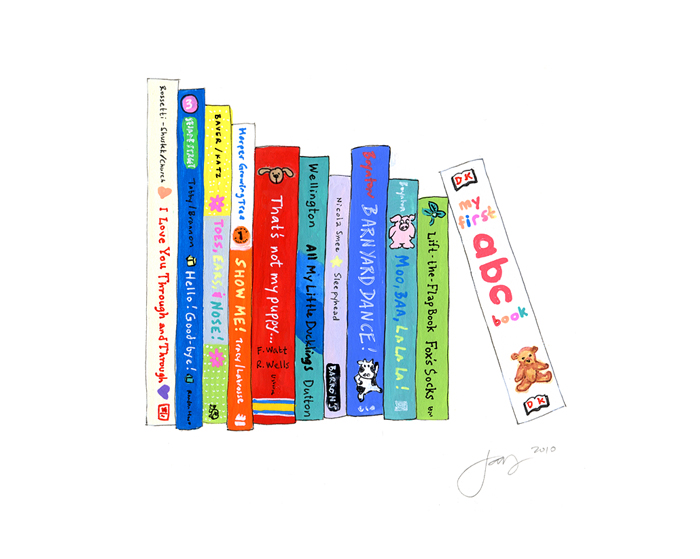 IdealBookshelf90