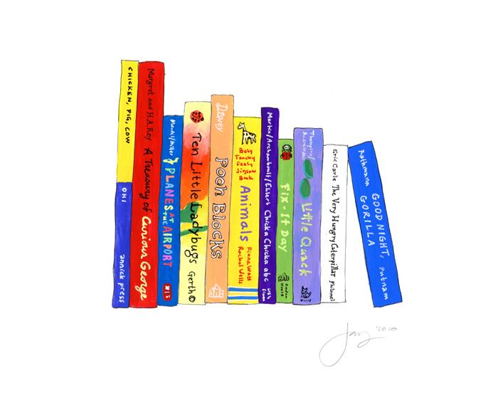 IdealBookshelf91