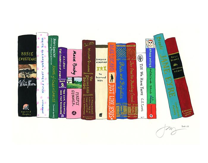 IdealBookshelf93