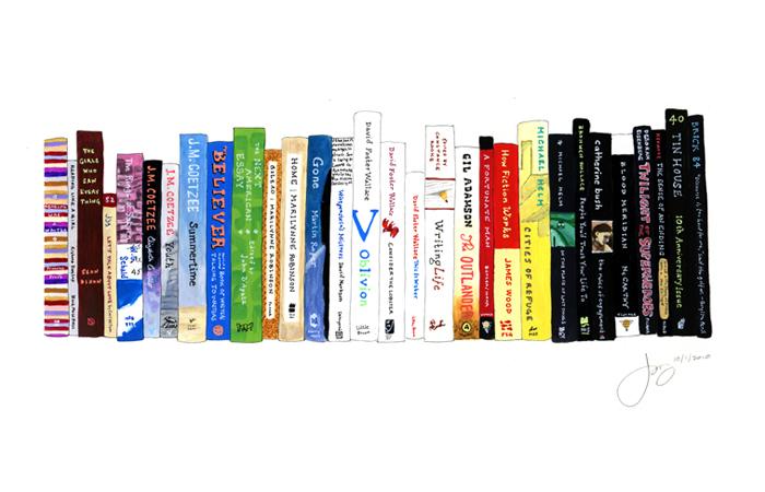 IdealBookshelf94