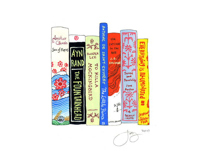 IdealBookshelf97