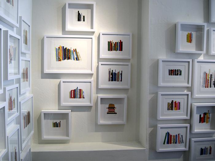Framing - Ideal Bookshelf